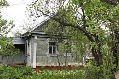 Дом, Можайское ш, Минское ш, Новорижское ш, 68 км от МКАД, Дорохово . - Фото 1