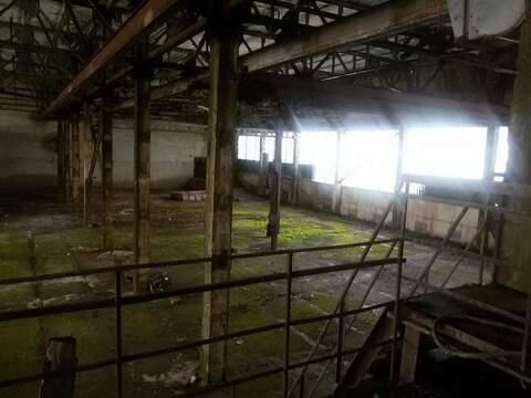Продажа здания 2866.7 кв.м Комсомольск-на-Амуре, - Фото 3