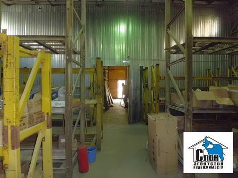 Сдаю тёплый склад 300 метров на пр. Кирова, 3 - Фото 4