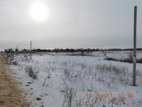 Зем. уч-к 15 соток в с. Иваньково - Фото 3