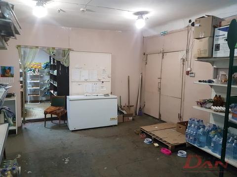 Коммерческая недвижимость, ул. Российская, д.35 - Фото 4