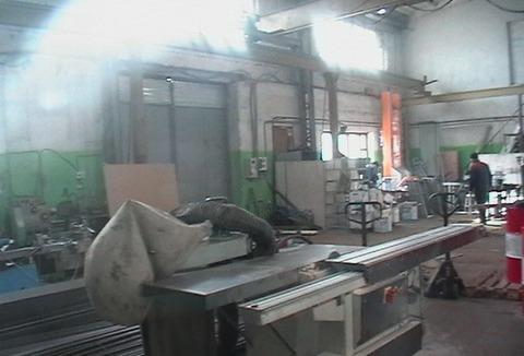 Сдается склад 378,7 кв.м. в Рузе, волоколамское ш. 17 - Фото 1