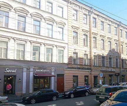 Продажа 2-х комнат в 3-х комнатной квартире на ул. Казанская - Фото 2