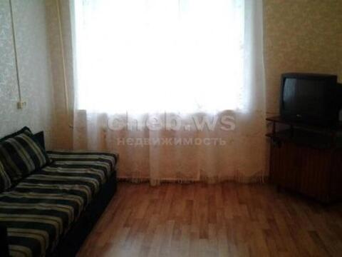 Комната, пр. Мира, 42, Купить комнату в квартире Чебоксар недорого, ID объекта - 700448050 - Фото 1