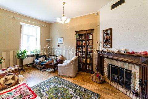 Продажа квартиры, Улица Кришьяна Валдемара - Фото 1
