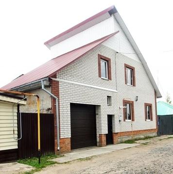 Дом в городе Ялуторовске центр - Фото 1