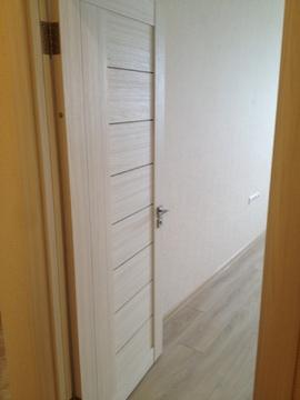 Продается 1-а комнатная квартира в г.Московский, ул. Лаптева, д.8к1 - Фото 4