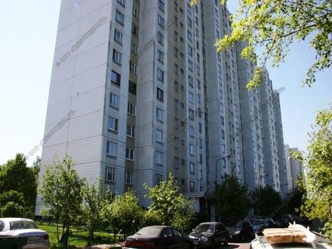 Продажа квартиры, м. Волжская, Ул. Краснодонская