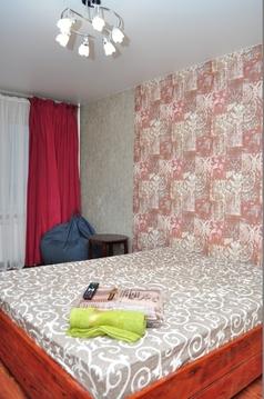 1-к.квартира посуточно в Киеве, улица Героев Днепра 38-Б - Фото 3