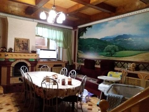 Продажа большого дома в центре мкр Гайва города Перми - Фото 1