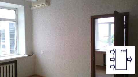 Уфа. Офисное помещение в аренду ул. Зорге. Площ. 60 кв.м - Фото 3
