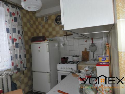 Трехкомнатная квартира по ул.Юбилейная, д.4 в Александрове - Фото 3