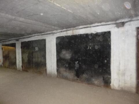 Продается гараж. , Иркутск город, Трудовая улица 129 - Фото 3