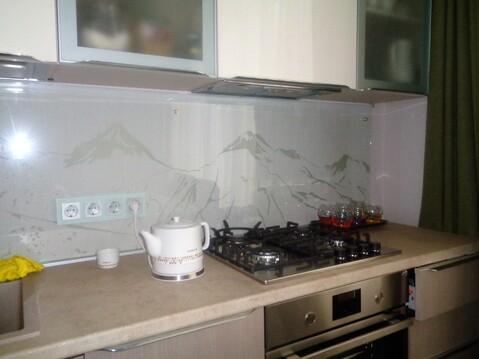 Квартира в Красной Поляне в альпийском стиле - Фото 3