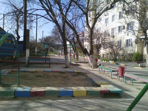 Двухкомнатная квартира с отличным ремонтом в Новороссийске - Фото 1