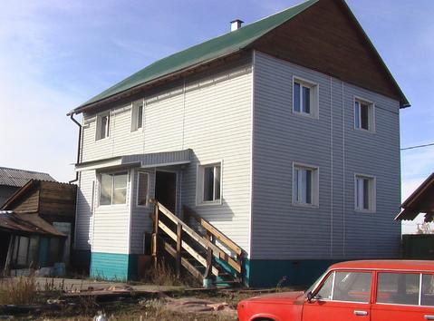 Продам благоустроенный коттедж в Селиванихе. - Фото 1