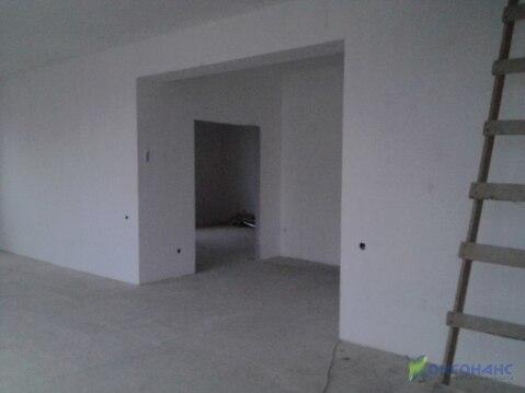Современный новый 2х-этажный коттедж с земельным участком в д.Ноготино - Фото 3