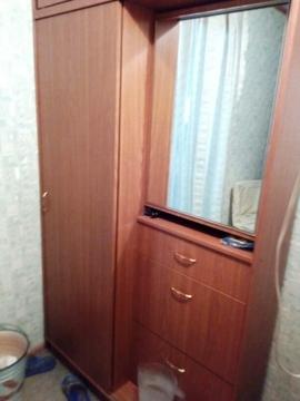 Чистая комната в общежитии, в пос. Вербилки, Талдомского района - Фото 5