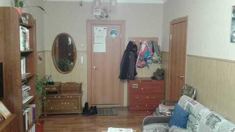 2-х к. квартира г. Москва ул. Адмирала Лазарева д.62 - Фото 1