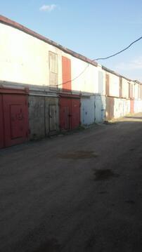 Продается гараж 2 эт. в гк Аист по ул. Домостроителей 6в, р-н Лесобазы - Фото 3