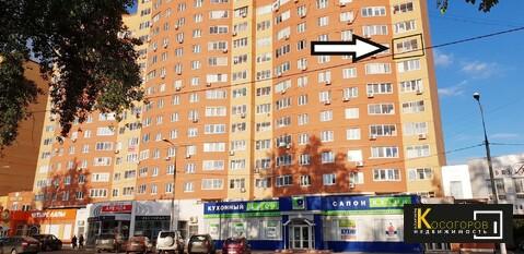 Купи 3-х комнатную квартиру в Раменском с европейской планировкой - Фото 3