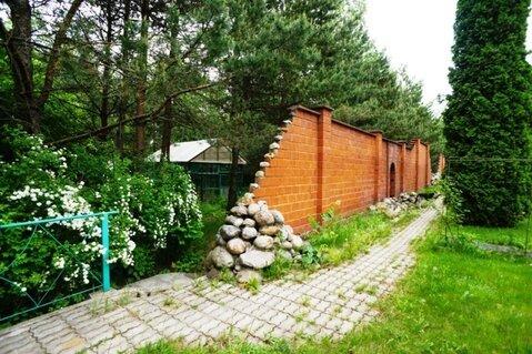 Продажа. Шикарный дом в Звенигороде на участке 70 соток - Фото 5