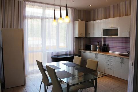 Двухкомнатные апартаменты на берегу моря в Гурзуфе - Фото 2