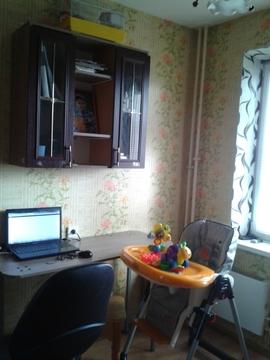 Продается квартира, Чехов г, 38м2 - Фото 5