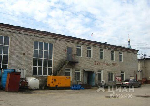 Продажа производственного помещения, Нижний Новгород, Ул. Гордеевская - Фото 2
