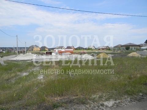 Продам земельный участок под ИЖС. Старый Оскол, Марышкин лог - Фото 2
