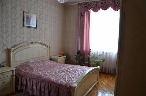 Улица Фрунзе 14; 4-комнатная квартира стоимостью 8700000р. город . - Фото 2