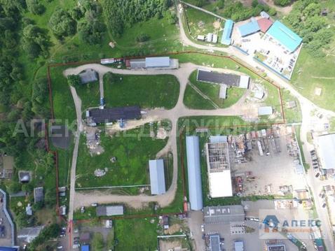 Продажа земельного участка пл. 3 га Истра Волоколамское шоссе - Фото 1