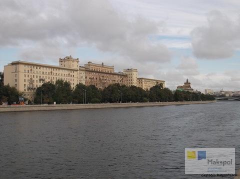 Продам 3-к квартиру, Москва г, Космодамианская набережная 36 - Фото 2