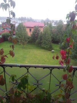 Дом 292 кв.м, Участок 15 сот. , Боровское ш, 30 км. от МКАД. - Фото 3