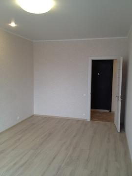Продается 1-а комнатная квартира в г.Московский, ул. Лаптева, д.8к1 - Фото 3