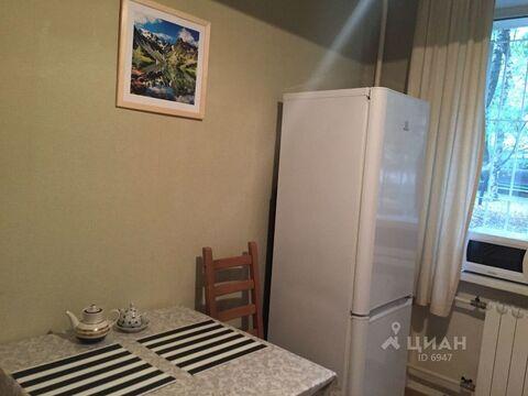 Аренда квартиры посуточно, Ул. Марии Ульяновой - Фото 1