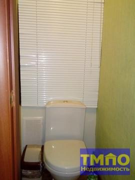 Продается 3х комнатная квартира в Тюмени - Фото 5