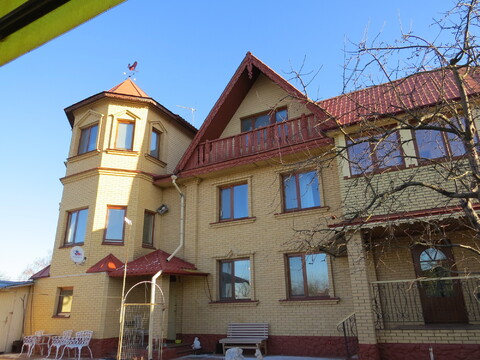 Отличный дом для постоянного проживания - Фото 1