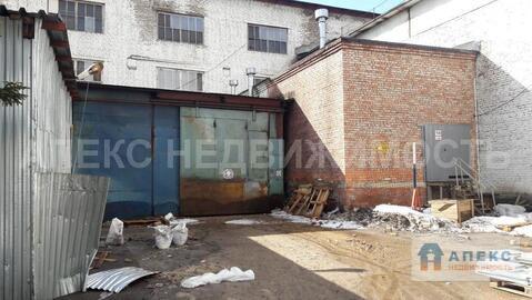 Аренда помещения пл. 770 м2 под производство, Малаховка Егорьевское . - Фото 2