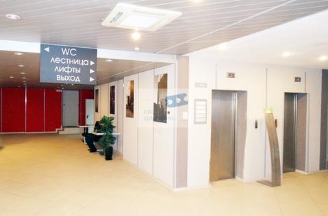 """Офис 198,3 кв.м. в БЦ """"Гвардейский"""" - Фото 3"""