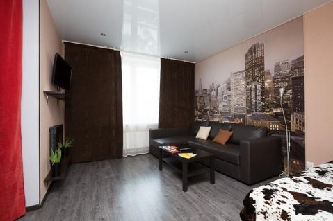 Сдам квартиру в аренду ул. Елизаровых, 54 - Фото 1