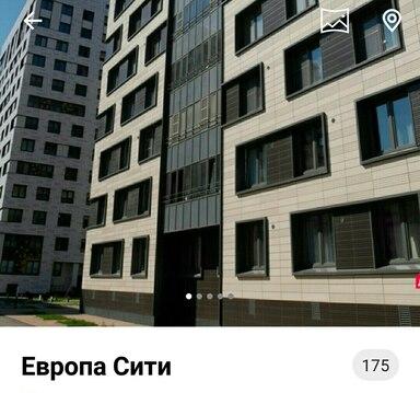 "Сдам офис в ЖК ""Европа Сити"" 66.3 м2( м.Петроградская) - Фото 2"