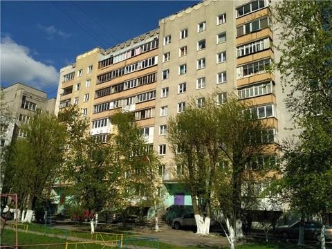 Трехкомнатная квартира по ул. Генерала Павлова, Купить квартиру в Калининграде по недорогой цене, ID объекта - 321461930 - Фото 1