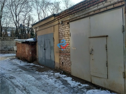 Гараж в районе ул. Менделеева, 152/1 - Фото 2