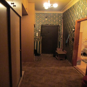 Сдам комнату 21 кв.м. в 3-х комн. квартире на ул. Глеба Успенского - Фото 3