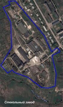Продам производственный комплекс 44 000 кв.м. - Фото 5