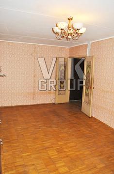 2-х ком квартира 53 кв.м Москва м. Домодедовская - Фото 4