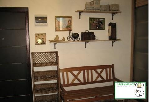 Стильная квартира - Фото 4