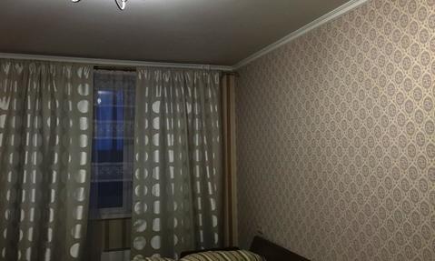 Продам 1-комнатную квартиру Брехово мкр Шкоьный к.6 - Фото 5