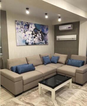 Долгосрочная аренда 1-комнатной квартиры в новом доме на пр.Победы - Фото 2